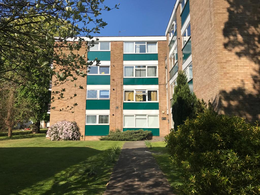 Abbots Park St Albans